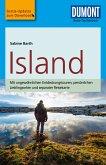 DuMont Reise-Taschenbuch Reiseführer Island (eBook, PDF)