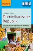DuMont Reise-Taschenbuch Reiseführer Dominikanische Republik (eBook, PDF)