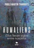 Humaliens (eBook, ePUB)