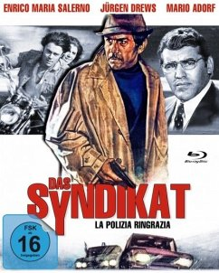 Das Syndikat (+2 DVDs, Limited Collector´s Edit...