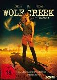 Wolf Creek - Staffel 1 - 2 Disc DVD