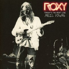 Roxy-Tonight'S The Night Live - Young,Neil