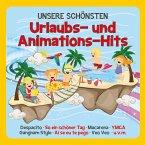 Familie Sonntag - Unsere schönsten Urlaubs- und Animations-Hits, 1 Audio-CD