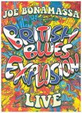 British Blues Explosion Live (2dvd)