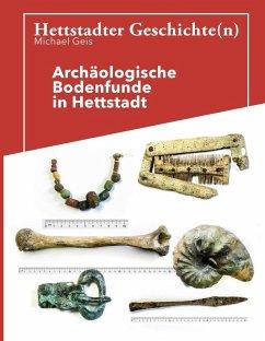 Hettstadter Geschichte(n) (eBook, ePUB)