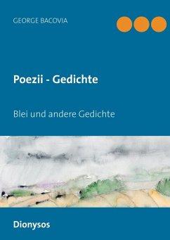 Poezii - Gedichte (eBook, ePUB)