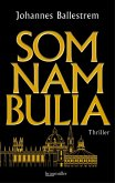Somnambulia (eBook, ePUB)