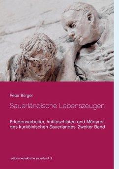 Sauerländische Lebenszeugen (eBook, ePUB)