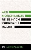 Reise nach Karabach (eBook, ePUB)