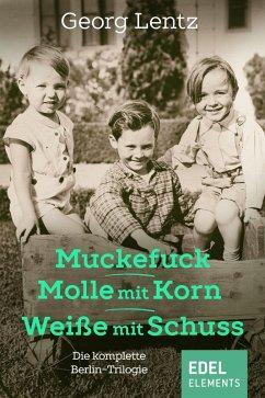 Muckefuck / Molle mit Korn / Weiße mit Schuss (...