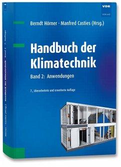 Handbuch der Klimatechnik