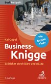 Business-Knigge (eBook, ePUB)
