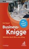Business-Knigge (eBook, ePUB)