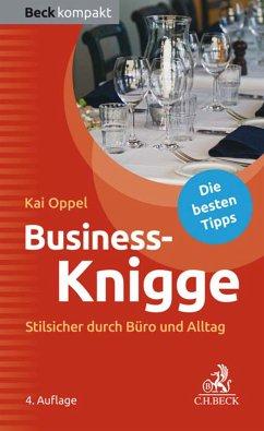 Business-Knigge (eBook, ePUB) - Oppel, Kai