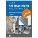 Kellersanierung - Ratgeber für die Praxis - E-Book (PDF) (eBook, PDF)