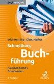 Schnellkurs Buchführung (eBook, ePUB)