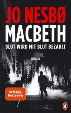 Macbeth - Nesbø, Jo