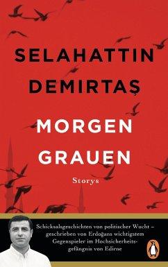 Morgengrauen - Demirtas, Selahattin