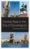 Central Asia in the Era of Sovereignty (eBook, ePUB)