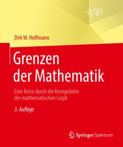 Grenzen der Mathematik
