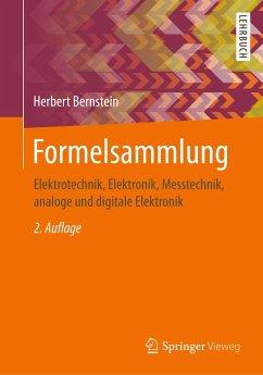 Formelsammlung - Bernstein, Herbert