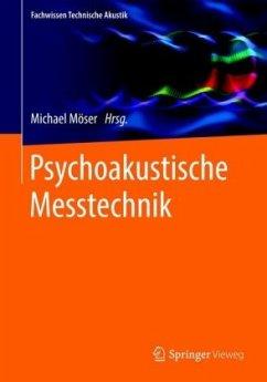 Psychoakustische Messtechnik