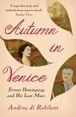 Autumn in Venice (eBook, ePUB)