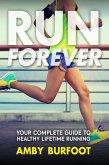 Run Forever (eBook, ePUB)
