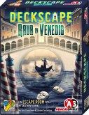 Deckscape - Raub in Venedig (Kartenspiel)