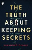 The Truth About Keeping Secrets (eBook, ePUB)