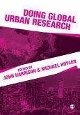 Doing Global Urban Research (eBook, ePUB)