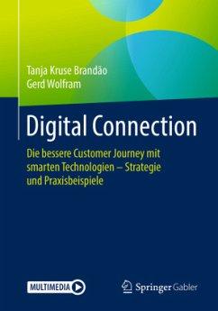 Digital Connection - Kruse Brandao, Tanja; Wolfram, Gerd