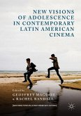 New Visions of Adolescence in Contemporary Latin American Cinema