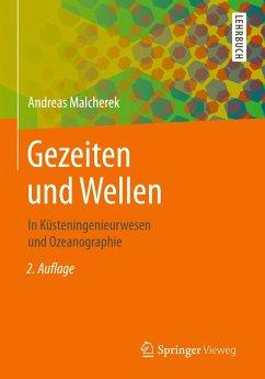 Gezeiten und Wellen - Malcherek, Andreas