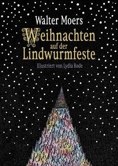 Weihnachten auf der Lindwurmfeste - Moers, Walter