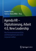 Agenda HR - Digitalisierung, Arbeit 4.0, New Leadership