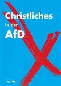 Christliches in der AfD