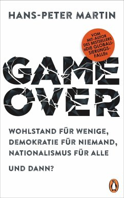 Game Over - Martin, Hans-Peter