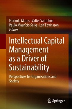 Intellectual Capital Management as a Driver of ...