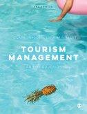 Tourism Management (eBook, PDF)