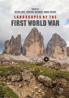Landscapes of the First World War
