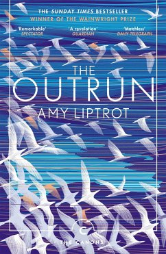 The Outrun - Liptrot, Amy