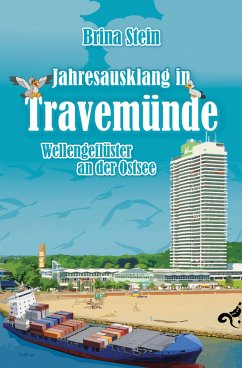 Jahresausklang in Travemünde (eBook, ePUB)