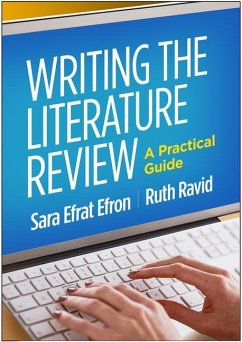 Writing the Literature Review: A Practical Guide