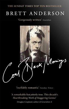Coal Black Mornings - Anderson, Brett