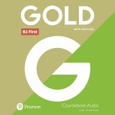 Gold First New 2018 Edition Class CD
