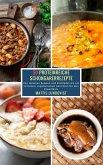 50 Proteinreiche Schongarerrezepte (eBook, ePUB)