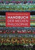 Handbuch der Medienphilosophie (eBook, ePUB)