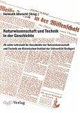 Naturwissenschaft und Technik in der Geschichte (eBook, ePUB)