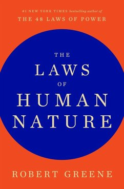 The Laws Of Human Nature - Greene, Robert